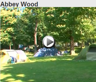 Abbey Wood Campground